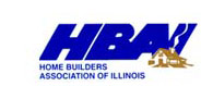 Member of the Home Builders Association of IL