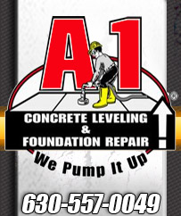 A-1 Concrete Leveling and Foundation Repair